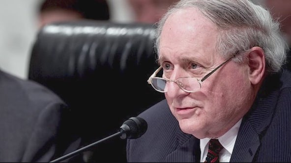 Lawmakers remember former Michigan Sen. Carl Levin as humble, down-to-earth
