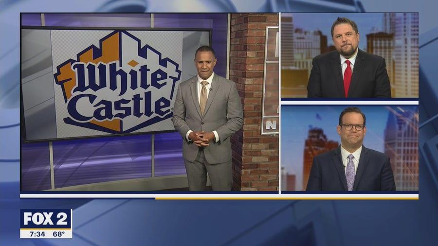 White Castle Celebrates 100 years