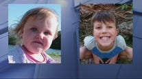 Endangered Missing alert for Clarkston children, 9 and 1, taken by father