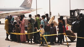 Michigan Rep. Slotkin says her staff safely evacuated 114 Afghan Nationals from Kabul
