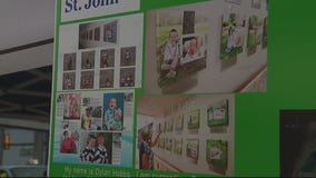 Eagle Scout raises money to help babies at St. John NICU