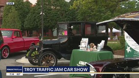 The 13th Annual Troy Traffic Jam returns