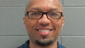 Charles Pugh granted parole for Dec. 22 of this year