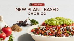Chipotle testing plant-based chorizo at select locations