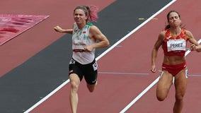 Belarus Olympic sprinter to seek asylum after Instagram post, airport standoff