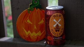 Fall beer time -- New Holland's seasonal pumpkin brew Ichabod is back