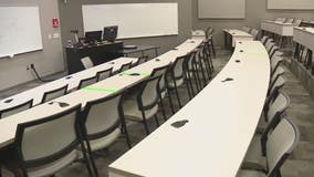 Contract impasse at Oakland University with professors could lead to strike