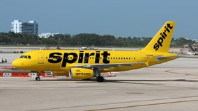 Group calls for hate crime charge after woman arrested for assault on Spirit flight to Detroit