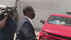Detroit councilman Andre Spivey arraigned in federal court on bribery charge