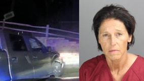 Woman accused of trying to steal multiple vehicles from Rochester Hills gas station before police chase