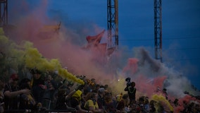 More than sports: Ruth Ellis Center gets $50,000 from Detroit City FC 2021 Prideraiser