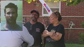 Man gets 4-10 years after targeting Black Warren couple for BLM sign