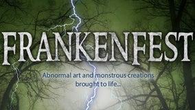 Frankenfest Detroit brings spooky Halloween-themed art, monster exhibits to Historic Fort Wayne