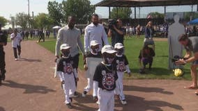 Hamtramck's historic Negro League ballpark to undergo major renovations