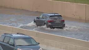 Metro Detroit freeways are flooded again -- Why does it keep happening?