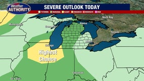 Metro Detroit Weather: Extreme heat, severe weather, flooding all possible this week
