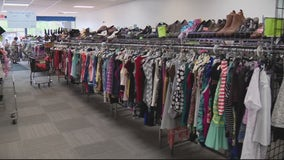 Wayne thrift store provides job experience, learning opportunities for adults with disabilities
