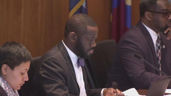Detroit councilman Andre Spivey pleads guilty in in bribery charge involving towing contracts