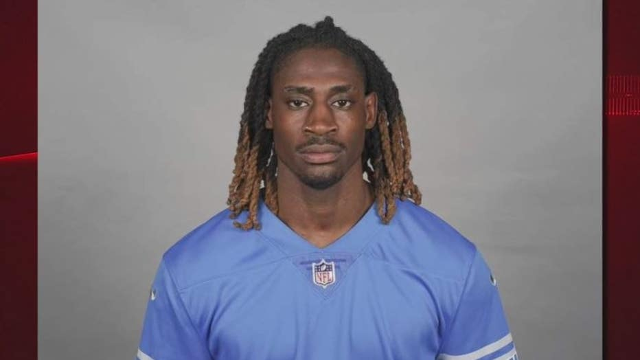 Detroit Lions Cornerback Alex Brown Arrested After Wrong-Way Crash Seriously Injures Two People