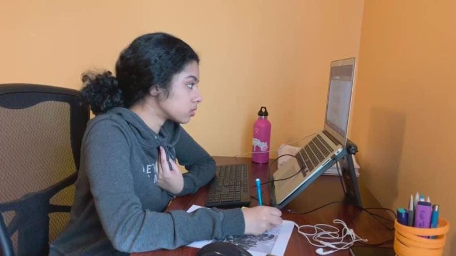 Harshini Anand