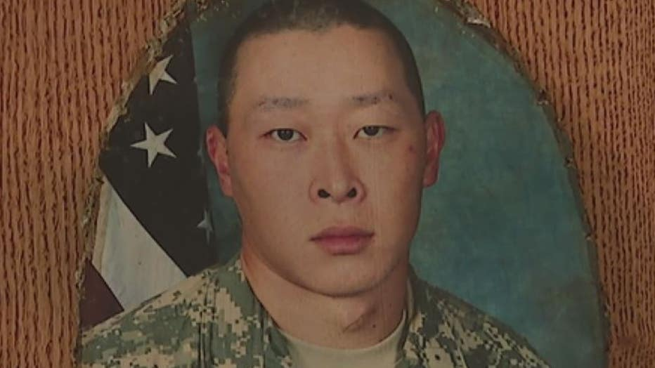 Kyle McClain, of Rochester Hills, was killed in Afghanistan.