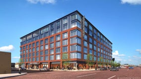 7-story hotel with largest rooftop lounge in Detroit to open in 2023 in Corktown