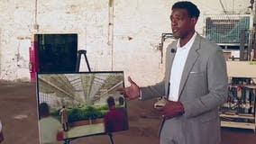 Chris Webber announces $50M cannabis facility in southwest Detroit