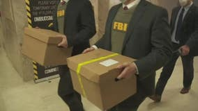 FBI's seized items from Detroit councilmembers include towing documents, thumb drives
