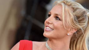 Britney Spears conservatorship: Judge suspends Jamie Spears from role