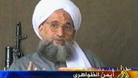 Al-Qaida chief appears in new video released on 9/11 anniversary