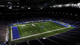Where to eat and drink at Ford Field for Lions games