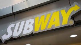 Subway employee claims she was suspended after video of her fighting off armed robber went viral