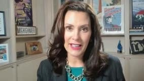 Whitmer talks vaccine mandates and mask rules in budget language