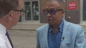 Former Detroit Police Chief James Craig talks all things politics 1-on-1