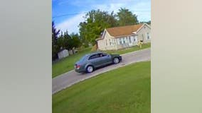Monroe Post police looking for suspect of multiple car thefts at Lake Erie beach