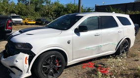 Four cars worth over $329K stolen from dealership, four men arrested in Birmingham