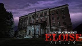 Alice Cooper to help open Eloise Asylum, a haunted house in a haunted house, in Westland