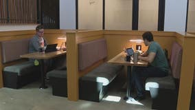 Ferndale's Folio provides workplace for those toiling remotely who don't want to be at home
