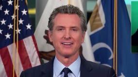 AP: California Gov. Gavin Newsom survives recall effort
