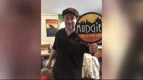 Detroit memorial planned for Mudgie's owner Greg Mudge