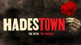 Tickets on sale next Friday for Hadestown, winner of 8 Tony Awards, at the Fisher Theatre this fall