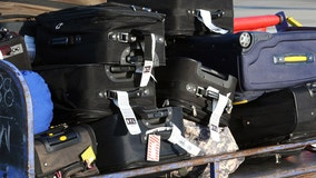 2 charged in $550,000 airline lost luggage scam