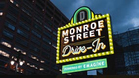 Monroe Street Drive-In movie theater returns to Detroit this fall