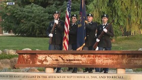 Michigan leaders issue statements on 9/11 attacks, 20 years later