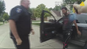 Lawsuit alleges Taylor police used excessive force after man Tased during traffic stop