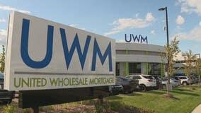 United Wholesale Mortgage to sponsor Michigan State football, basketball athletes