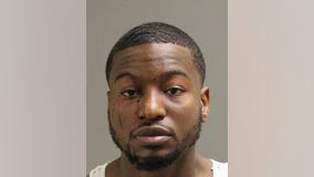 Man charged with shooting another man in the face in Warren Police parking lot