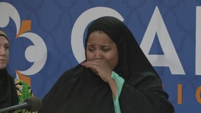 Civil rights group alleges Ferndale PD forced Muslim woman to remove hijab following arrest