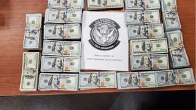 Border agents seize $200K in unreported cash at US-Canada border in Detroit