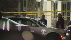 Man found dead in Sterling Heights apartment parking lot; was shot multiple times